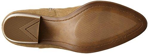 Aldo Women's Jeffres Long Boots Beige (Natural/35) TsoZS