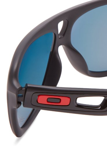 Oakley Men's Dispatch II Square Sunglasses