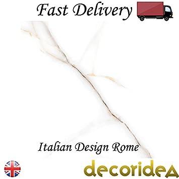 Rom weiß Hochglanz, Wand und Bodenfliesen, 60 x 60 cm, 15.95/qm ...