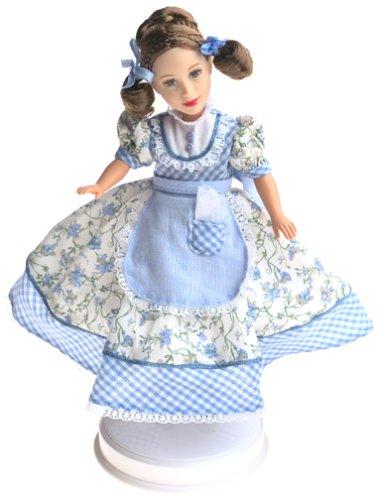 When I Read, I Dream - Jo Little Women Timeless Treasures Doll
