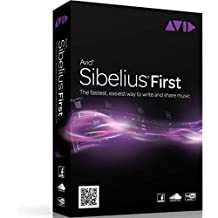 Sibelius First 8 (Download Card)