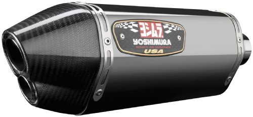 Gsxr1000 Carbon Suzuki Race Yoshimura (Yoshimura R-77D Slip-On Exhaust 1118123520)