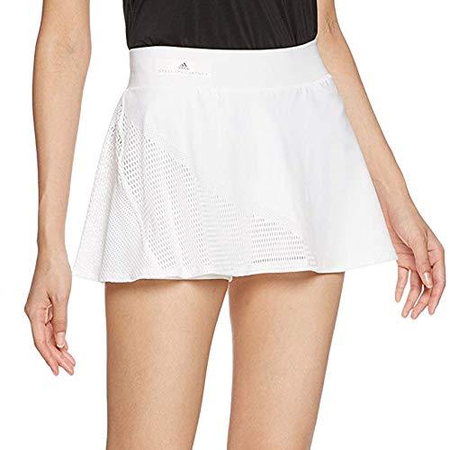 (adidas Performance Womens Stella McCartney Barricade Tennis Skirt - M)