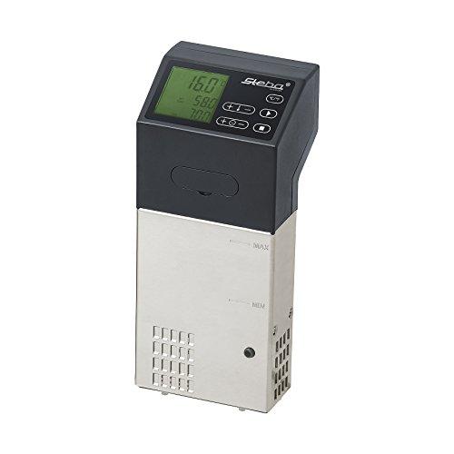 Steba SV 100 PROFESSIONAL Sous-Vide Garer Pumpleistung 7.5 L / Min, 1500 W