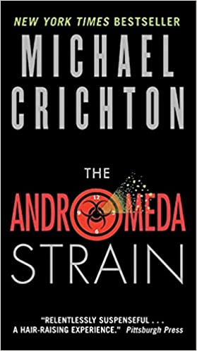 Image result for the andromeda strain