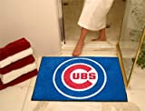 Fanmats MLB - Chicago Cubs