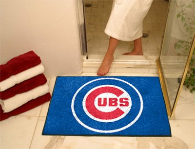 (MLB - Chicago Cubs All-Star Rug)
