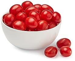 Organic Greenhouse Grape Tomatoes, One P...