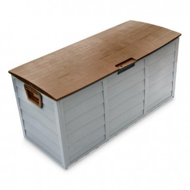Groundlevel Co Uk Weatherproof Easy Move Xl Garden Storage Box
