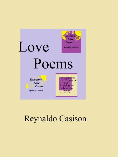Reynaldo Poetry blog