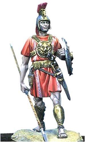 アンドレアミニチュアズ SG-F53 Iberian Warrior (125 BC)