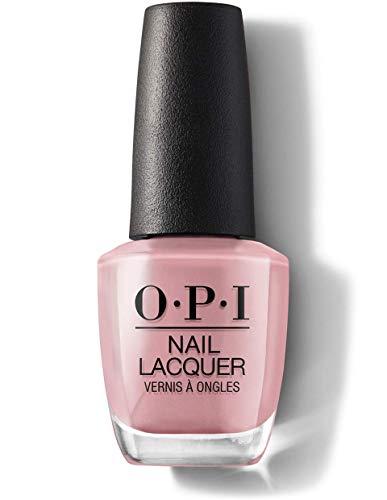 OPI Nail Lacquer, Pink Nail Polish, 0.5 fl oz