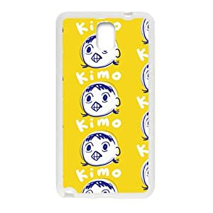 Funny Kimo Fashion Personalized Phone Case For Samsung Galaxy Note3