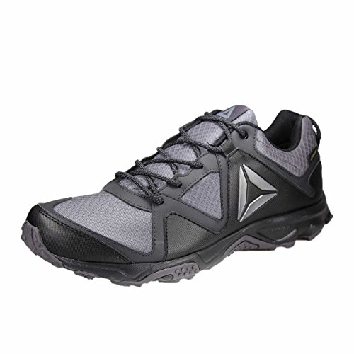 Traillaufschuhe 0 GTX Herren 3 Franconia Reebok Black Coal Ash Ridge Grey Schwarz wBY4nCwxI