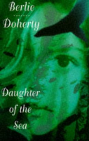 book cover of Daughter of the Sea