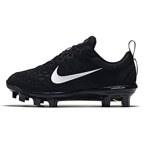 Nike Us 7 Hyperdiamond Softball Cleat Women's Mcs white Pro Size Black M black 2 Orw4TPqO