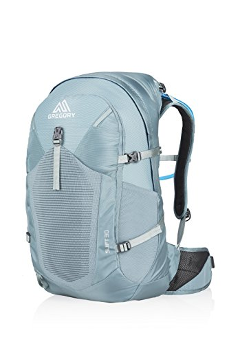 Gregory Mountain Products Women's Swift 30 Liter Backpack, Juniper Blue, One Size