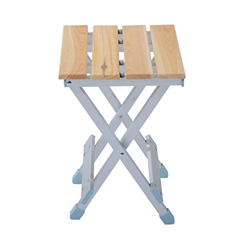 New MTN-G Picnic Chair Table Set Wood Adjustable Outdoor Folding Portable Camping by MTN Gearsmith (Image #3)