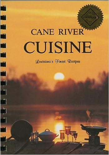 Cane River Cuisine: Louisiana's Finest Recipes
