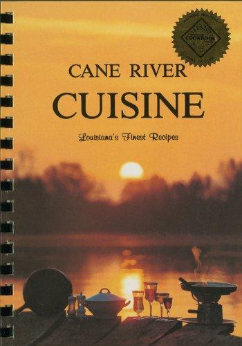 Cane River Cuisine: Louisiana's Finest - Marche Cuisine La De