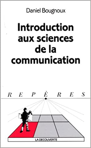 Lire un Introduction aux sciences de la communication pdf ebook