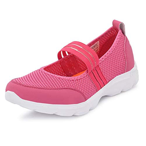 Belini Women's Pink Running Shoes Price & Reviews