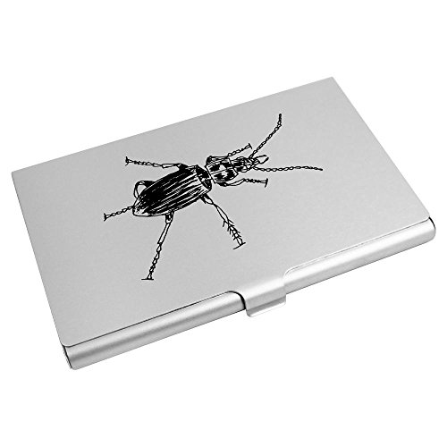 Card 'Crawling Wallet Holder Business CH00009279 Card Azeeda Beetle' Credit 7xqznZp