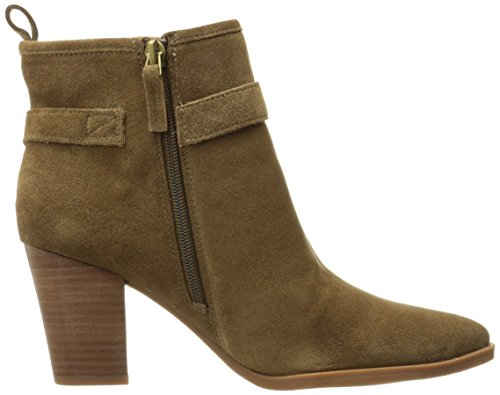 Bootie Delancey Desert Franco Khaki Sarto Ankle Women's IOqwgg7xa