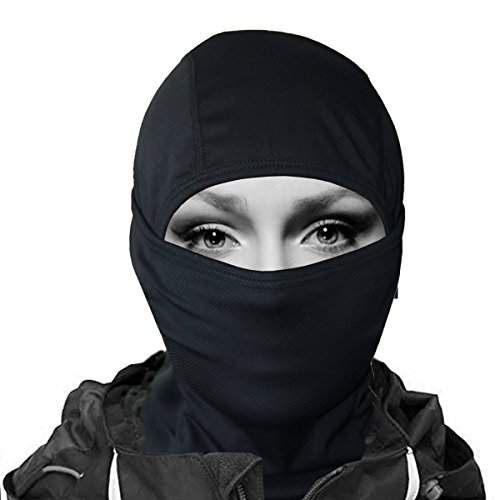 XINGZHE Balaclava - Windproof Ski Mask - Cold Weather Face Mask Running Ear Warmer Motorcycle Neck Warmer or Tactical Balaclava Hood Cycling Helmet Liner Skull Cap Beanie Thermal Scarf