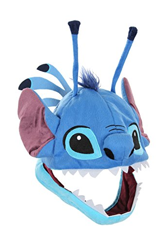 Stitch Costume Hat (Disney's Lilo and Stitch Experiment 626 Jawesome Hat by elope)