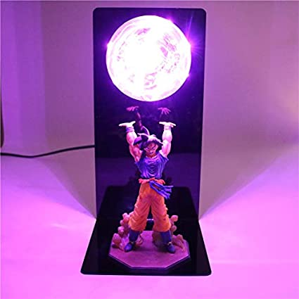Image Unavailable. Image not available for. Color  Figures Goku Son  Figurine Dragon Ball Z ... c29d1f7c31df