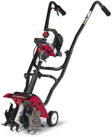 Amazon.com: Yard máquinas 121R 31 CC 2-Cycle Gas Powered ...