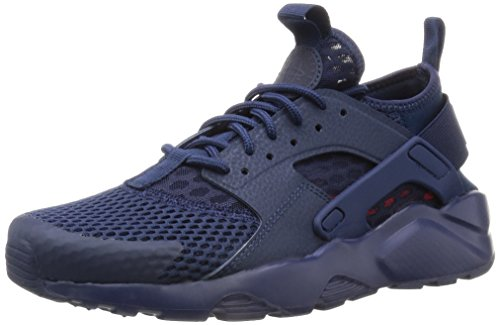 Air da Uomo Navy Blu Navy BR Run Ultra Corsa Huarache Azul Scarpe Midnight Midnight Nike pZxYwdw