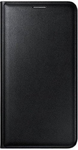 Oneplus 6Difal Case flip Cover for Oneplus 6 Black