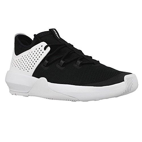 nero Scarpe Uomo Jordan da Express Bianco Nike Ginnastica x0wPO7zgq