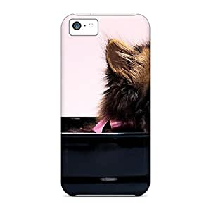 Ideal CaroleSignorile Cases Covers For Iphone 5c(bucket Full Of Sweetness), Protective Stylish Cases