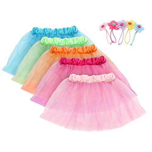 Princess Skirts fedio Ballet Costume product image