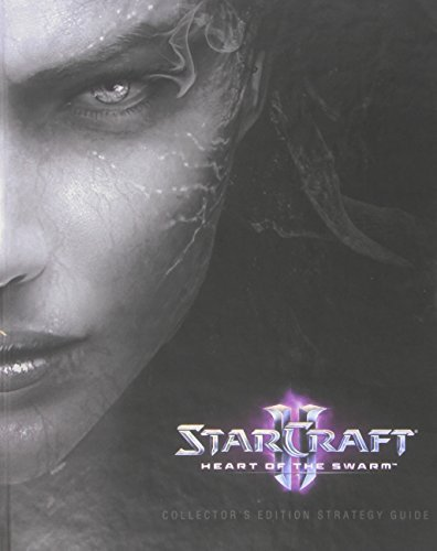StarCraft II: Heart of the Swarm Collector's Edition Strategy Guide by BradyGames (2013-03-12) (Starcraft Ii Heart Of The Swarm Collectors Edition)