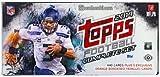 2014 Topps NFL Football Factory Sealed Set Hobby Box
