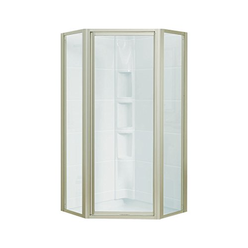 STERLING SP2275A-38N Shower Door Neoangle 72