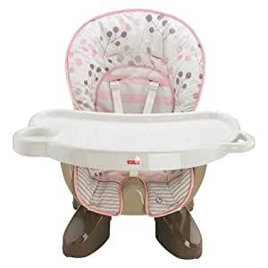 Fisher Price Space Saver High Chair Berry Baby