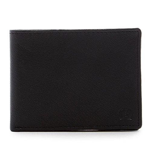 Graham Balanga Slimfold Robert Black Wallet Robert Graham Men's qZOTFxpwE