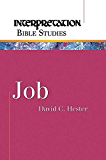 Job (Interpretation Bible Studies)