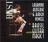 Absolute Best-Brasil Guitar Magic!