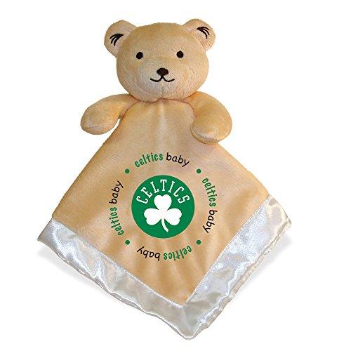 Baby Fanatic NBA Boston Celtics Unisex BCS701Security Bear - Boston Celtics, See Description, See Description ()
