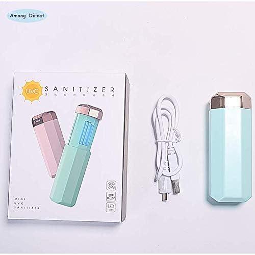 Among Direct UV Sanitizer Travel Wand,UV Portable Light ...