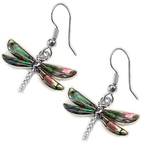 Liavys Dragonfly Fashionable Earrings Souvenir product image