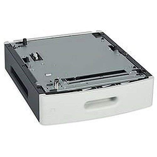 Refurbished Paper Tray 40G0802 for Lexmark MS710 MS711 MS810 MS811 MS812 Series 550-sheet TRY-LXMS810 by Lexmark