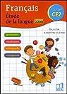 Français CE2 : Etude de la langue fichier par Cohen