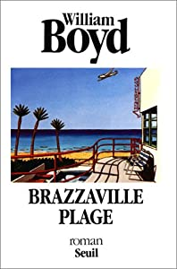 """Afficher """"Brazzaville Plage"""""""